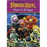 Fraggle Rock Where Began