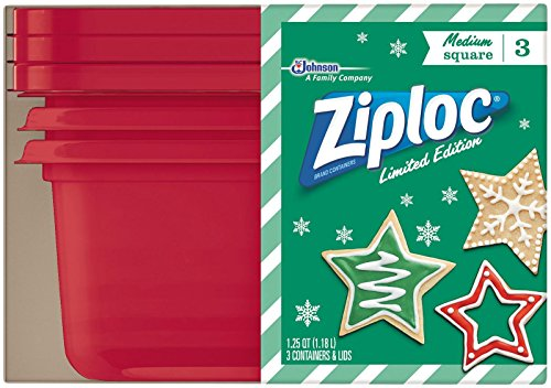 Ziploc Snap - 2