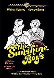 Sunshine Boys, The by George Burns