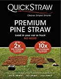 Pine Straw, Long Leaf - Up to 1500 SqFt
