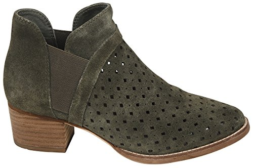 Womens Keren Boot 9 Earth M Olive 7dq7w