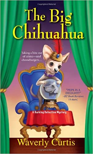 The Big Chihuahua Book