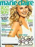 Marie Claire June 2007 Rebecca Romijn (Vol 14 Issue 6)