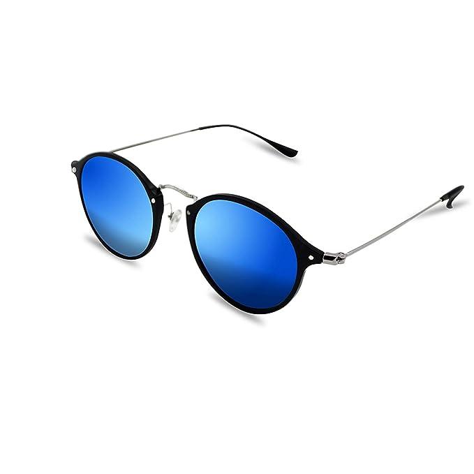 Amazon.com: ogasir polarizadas aluminio anteojos de sol ...