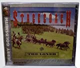 Stagecoach/the Loner (Goldsmith) [Audio CD] Original Film Score by Unknown (0100-01-01)