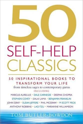 50 psychology classics - 2