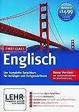 First Class Sprachkurs Englisch 17.0