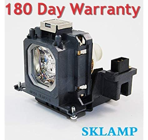 Replacement for Sanyo Poa-lmp58 Lamp /& Housing Projector Tv Lamp Bulb by Technical Precision