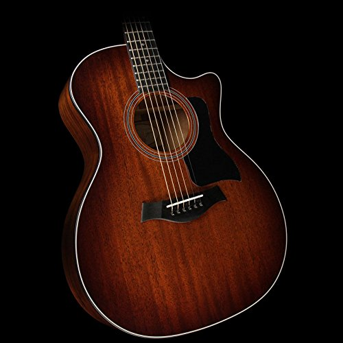 taylor-324ce-seb-grand-auditorium-acoustic-electric-guitar-shaded-edge-burst
