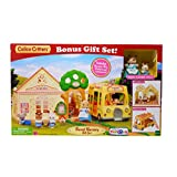 by Calico Critters Buy new:   $66.45 2 used & new from $66.45
