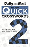 Daily Mail: All New Quick Crosswords 2 (The Daily Mail Puzzle Books)
