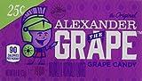 ferrara pan grape heads - Lemonhead Hard Candy, Alexander The Grape, 0.8 Ounce (Pack of 24)