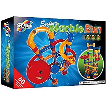 Amazon Com Marble Race Deluxe Toys Amp Games