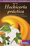 img - for Hechiceria Practica (Spanish Edition) book / textbook / text book