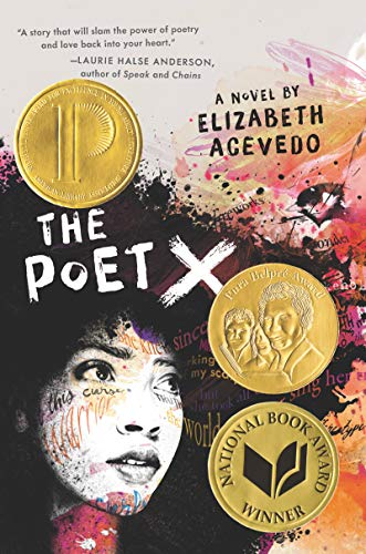 Pdf Teen The Poet X
