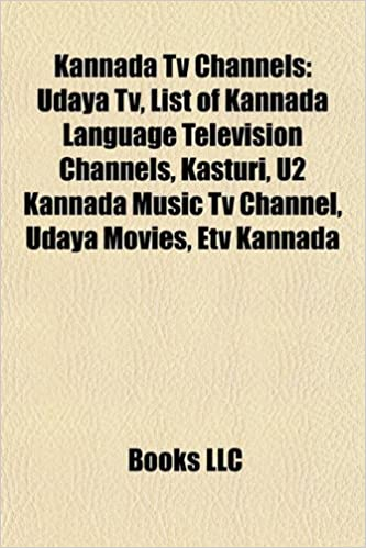 Buy Kannada TV Channels Book Online at Low Prices in India