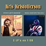 Spooky Lady's Sideshow / Shake Hands With Devil by Kris Kristofferson (2009-07-07)