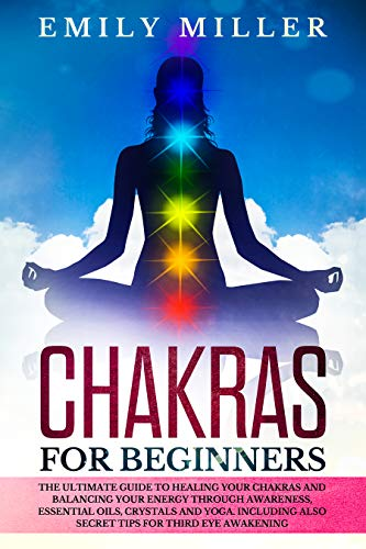 What is the Third Eye Chakra?