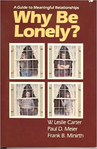how to deal with loneliness in a relationship