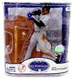 McFarlane Toys MLB All Star Game Exclusive Action Figure Don Mattingly