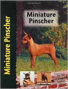 Miniature Pinscher (Pet Love): Charlotte Schwartz: 9781903098905