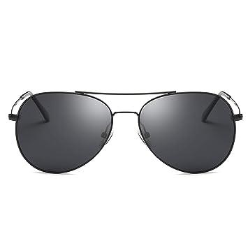 Sakuldes Gafas de Sol Redondas Retro Steampunk Gafas de Sol ...