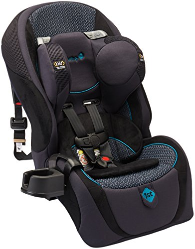 Safety 1st Complete Air 65 Convertible Car Seat, Sea Breeze