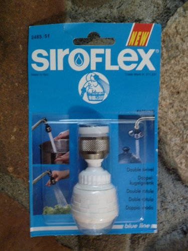 rv aerator shower head - 8