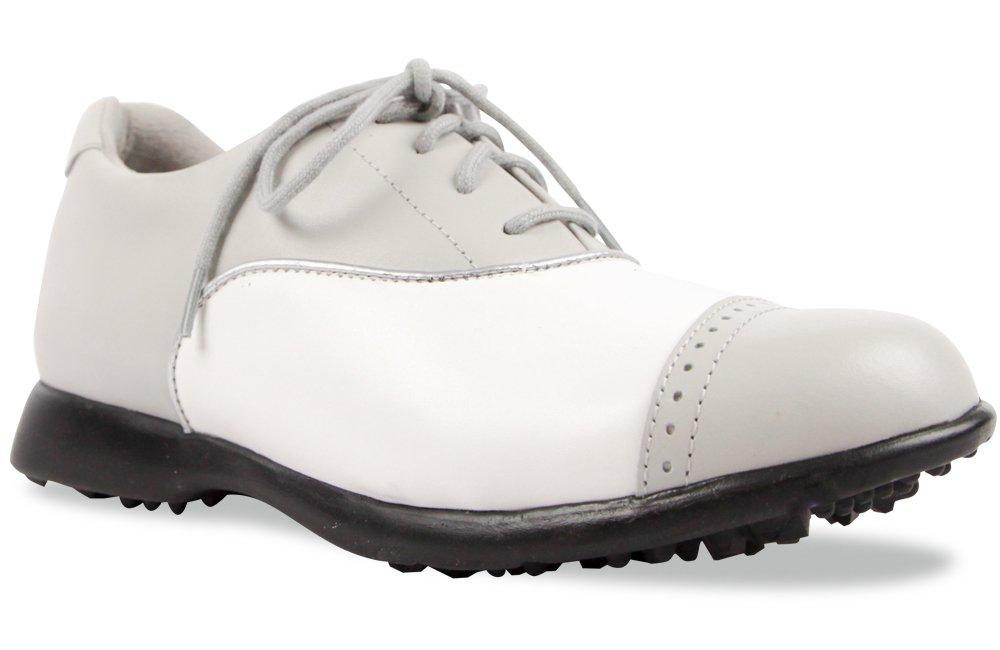 Amazon.com: sandbaggers Audrey – Zapatos de golf para mujer ...