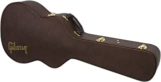 product image for Gibson Small Body Acoustic Case, Dark Rosewood