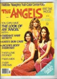img - for 1977 The Angels Charlie's Angels Farrah Fawcett, Jaclyn Smith, Kate Jackson Magazine book / textbook / text book