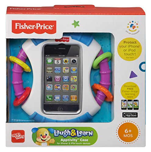 Fisher Price Laugh And Learn Iphone