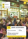 Greek Conversation, Hara G. Middle and Howard Middle, 0071468358