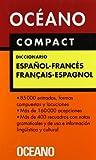 Oceano Compact, Océano idiomas, 8449420237