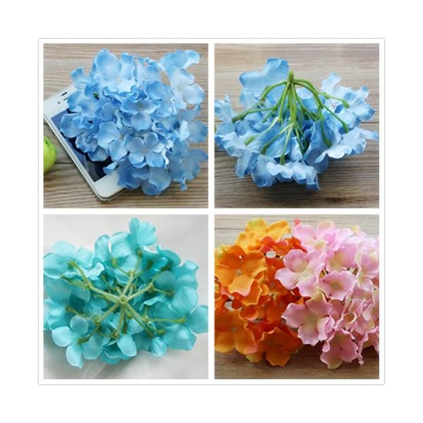 Lily-Garden-Silk-Hydrangea-Heads-Artificial-Flowers