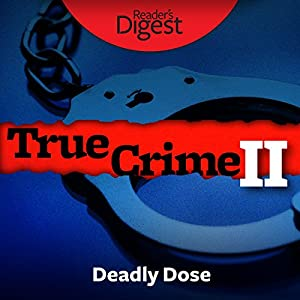 Deadly Dose Audiobook
