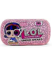 L.O.L. Surprise Under Wraps Doll S4 (552048)
