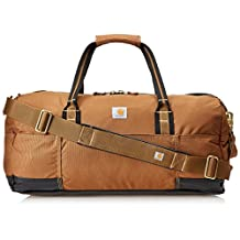 Carhartt Legacy Gear Bag 23-Inch, Carhartt Brown