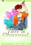 Here Is Greenwood, Vol. 4