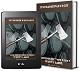 Jane Doe Mystery, Book 2: Severance Packages