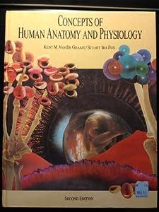 Human Physiology Fox Books