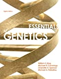 Essentials of Genetics with Masteringgenetics And #8482;, Klug, William S. and Cummings, Michael R., 0321803108