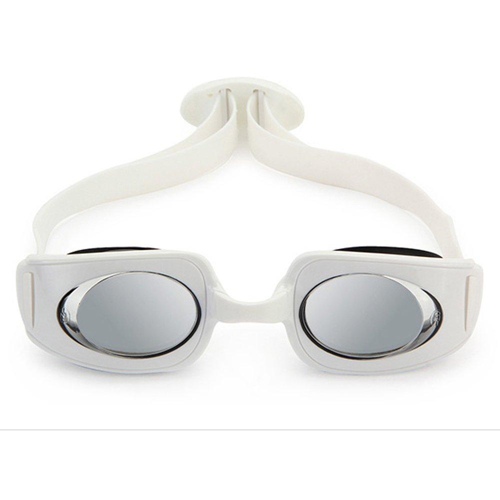 Männliche und und und weibliche professionelle große Box HD wasserdichte Anti-Fog-Schwimmbrille B07C785B13 Schwimmbrillen Praktisch und wirtschaftlich ad70e2