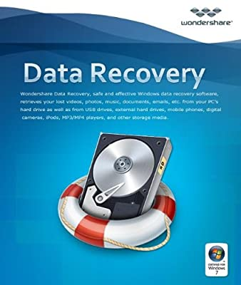 Wondershare Data Recovery [Download]