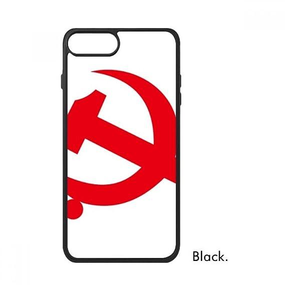 Amazon Chinese Communist Badge Red Symbol For Iphone 77 Plus