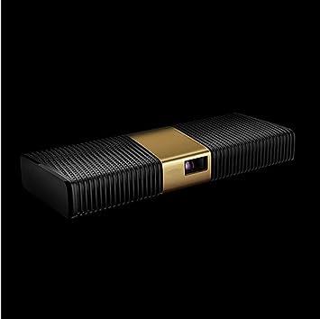 Proyector Brillo 400 Ansi Fuente De Luz Led Compacto / Agradable ...