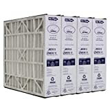 259112-103 Trion Air Bear Supreme 20x20x5 Media Filter MERV 11 Rated- by Air Bear