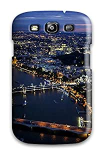2311234K77605594 Galaxy S3 Hard Case With Awesome Look