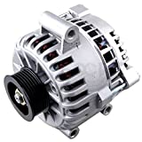 #6: Alternators ECCPP 8253 for Ford Windstar 3.8L 1999 2000 2001 2002 2003 135A CW S6 AFD0060 XF2Z-10346-BA