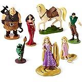 Disney Rapunzel 7-pc. Figure Set